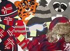 NWT Gymboree Fall Spring Winter Hats Mittens Scarves 3 4 5 6 7 8 9 S M L