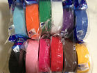Crepe Paper Streamers Jumbo Roll 500 Foot 12 Colors Party Birthday 500' New