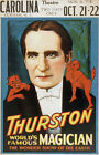 M40 Vintage Thurston The Great Magic Poster A1 A2 A3