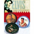 Elvis Presley Tin Serving Tray Choose from Three Different Styles