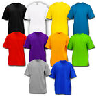URBAN CLASSICS KINDER KIDS TALL T-SHIRT LANG 10 FARBEN 8-14 JAHRE 100% Cotton