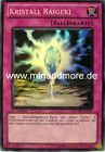 Yu-Gi-Oh Ra Yellow Mega Pack deutsch - RYMP - ULTRA + SUPER aussuchen