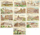 CIGARETTE CARDS STEPHEN MITCHELL. VARIOUS