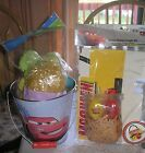 DISNEY PIXAR CARS EASTER BASKET TIN PIXAR EASTER COMBO BASKET