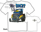 Race? Rat Fink T shirt Ed Roth T Shirts, Drag Nut Tee, Sz M L XL 2XL 3XL Quality