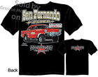 1957 Chevy Gasser T shirt, Racing T Shirts Speed Shop Tee, Sz M L XL 2XL 3XL New
