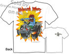 Mother's Worry Rat Fink T shirt 1923 Ford Hot Rod Tee Big Daddy T M L XL 2XL 3XL
