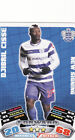 Match Attax Extra 11/12 QPR Stoke Cards Pick Your Own From List