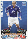 Match Attax 11/12 Everton Cards Pick Your Own From List