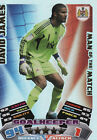 Match Attax Championship 11/12 MOTM Cards Pick Your Own From List