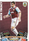 Match Attax Championship 11/12 Burnley Cards Pick Your Own From List