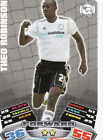 Match Attax Championship 11/12 Derby County Cards Pick Your Own From List