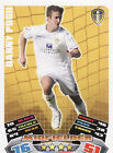Match Attax Championship 11/12 Leeds United Cards Pick Your Own From List