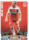 Match Attax Championship 11/12 Middlesborough Cards Pick Your Own From List