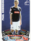Match Attax Championship 11/12 Millwall Cards Pick Your Own From List
