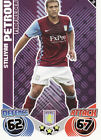 Match Attax 10/11 Aston Villa Cards Pick Your Own From List