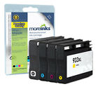 Remanufactured HP 932 / 933XL High Capacity Ink Cartridges for Printers
