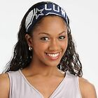 NFL JERSEY FANBANDS ASSORTED TEAMS CHOOSE YOUR TEAM HEAD BAND FANBAND