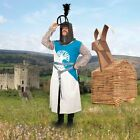 Monty Python & the Holy Grail - Sir Bedevere Licensed Halloween Costume