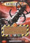 Doctor Who Exterminator Common Trading Cards Pick From List 082 To 116