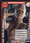Dr Who Monster Invasion Extreme Common Trading Cards Pick From List 243 To 281