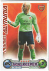 Match Attax 08/09 Arsenal Cards Pick Your Own From List