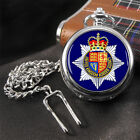 UK Border Agency Pocket Watch