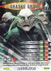 Doctor Who Battles In Time Annihilator Common Trading Cards Pick From List