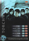 Torchwood Rare Trading Cards Pick From List 001 To 186