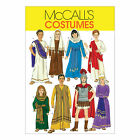 McCall's 5905 Sewing Pattern to MAKE Biblical Nativity Roman Soldier Costume
