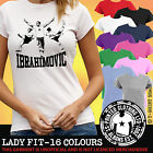 Ibrahimovic Ladies Fitted T-Shirt, Sweden, Football, Goal, Skinny Fit Tee (D369)