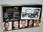 Celebre Cream Professional Complete Makeup Kit stage theatrical student Mehron