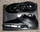 ADIDAS a3 Dunkfest Women's Basketball Shoes NIB Black/Silver Various Sizes