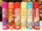 *SMACKER Flavored Lip Balm/Gloss CUPCAKE LOVER'S *YOU CHOOSE* Red Velvet+MORE