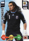 Adrenalyn XL World Cup 2010 Argentina Australia Trading Cards Pick From List