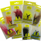 Veniard Fly Tying Arctic Runner Hair - Choose Colour/Dyed - Trout/Salmon Flies
