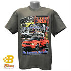 FORD MUSTANG BOSS 302 LEGEND SMOKE TEE SHIRT