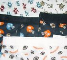 NWT Gymboree Boys Pattern Dino Alien Monster Robot Dog Camo Underwear Briefs