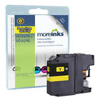 Compatible Brother LC125XLY Yellow Ink Cartridge for DCP MFC Printers