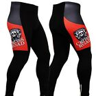 FIXGEAR LT_13 Men's Cycling Padded Long Pants Road Bike Leggings MTB Cycle wear
