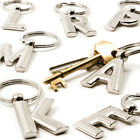 *FUNKY* KEY HEAD COVER New Keyring Cap Chain Bag Charm Fob Holder Home Accessory