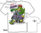 Rat Fink Tshirt Mighty Mopar 1970 70 Dodge Tee Shirt Hemi Apparel M L XL 2XL 3XL $23.85 USD on eBay