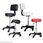 Salon Massage Chair Stool Adjustable Height SPA Swivel Furniture