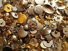 Gold Silver Buttons 50G, 100G, 300G, 500G, 1KG