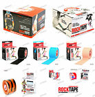 Job Lots 6 Packs ROCKTAPE KINESIOLOGY PREMIUM SPORTS TAPE 5cmx5m/ROLL WHOLESALE!
