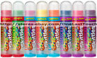 *LIP SMACKER* Lip Balm/Gloss SKITTLES TROPICAL+ORIGINAL+WILD BERRY-*YOU CHOOSE*