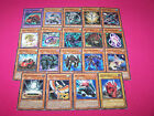 YU GI OH POWER OF THE DUELIST COMMON POTD MONSTER CARDS 1ST EDIT YOU CHOOSE NEW