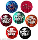CONGRATULATIONS GRADUATE Mylar BALLOONS Graduation Party ~ Supplies Decorations