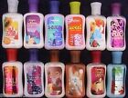 Bath & Body Works BODY LOTION Travel Size 88ml You Pick...