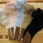 Cute Vintage Lace Ruffle Frilly Ankle Socks Fashion Ladies Princess Girl Gift